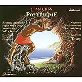 Cras : Polyphème (opéra en 4 actes)