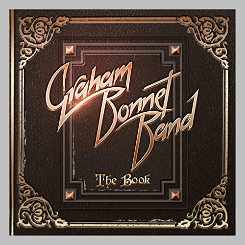 Graham Bonnet Band - The Book - 2CD - FLAC - 2016 - RiBS Download