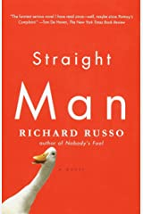 Straight Man: A Novel (Vintage Contemporaries) Kindle Edition