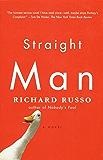 Straight Man: A Novel (Vintage Contemporaries)
