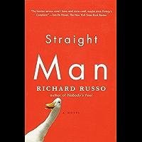 Straight Man: A Novel (Vintage Contemporaries) (English Edition)