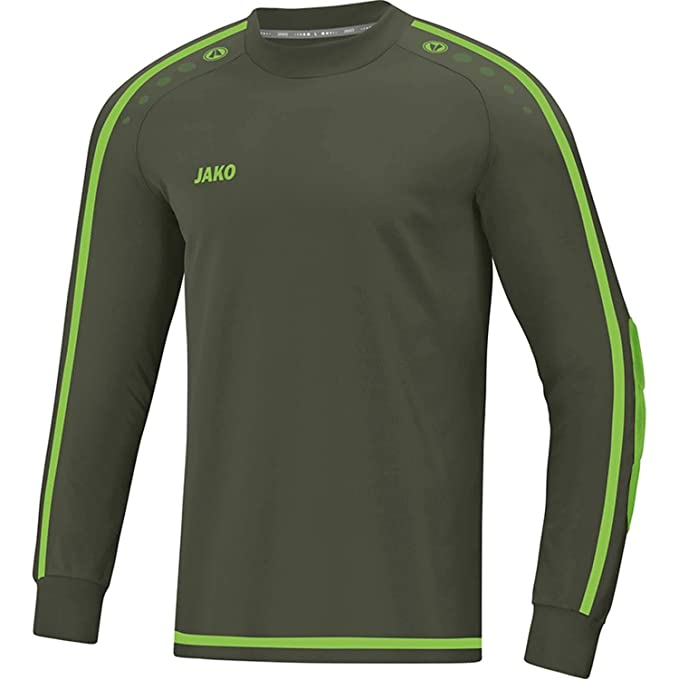 Jako Striker 2.0 - Camiseta de fútbol para niño: Amazon.es ...