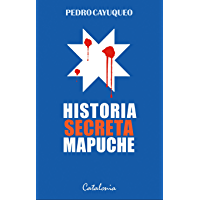 Historia secreta mapuche (Spanish Edition)