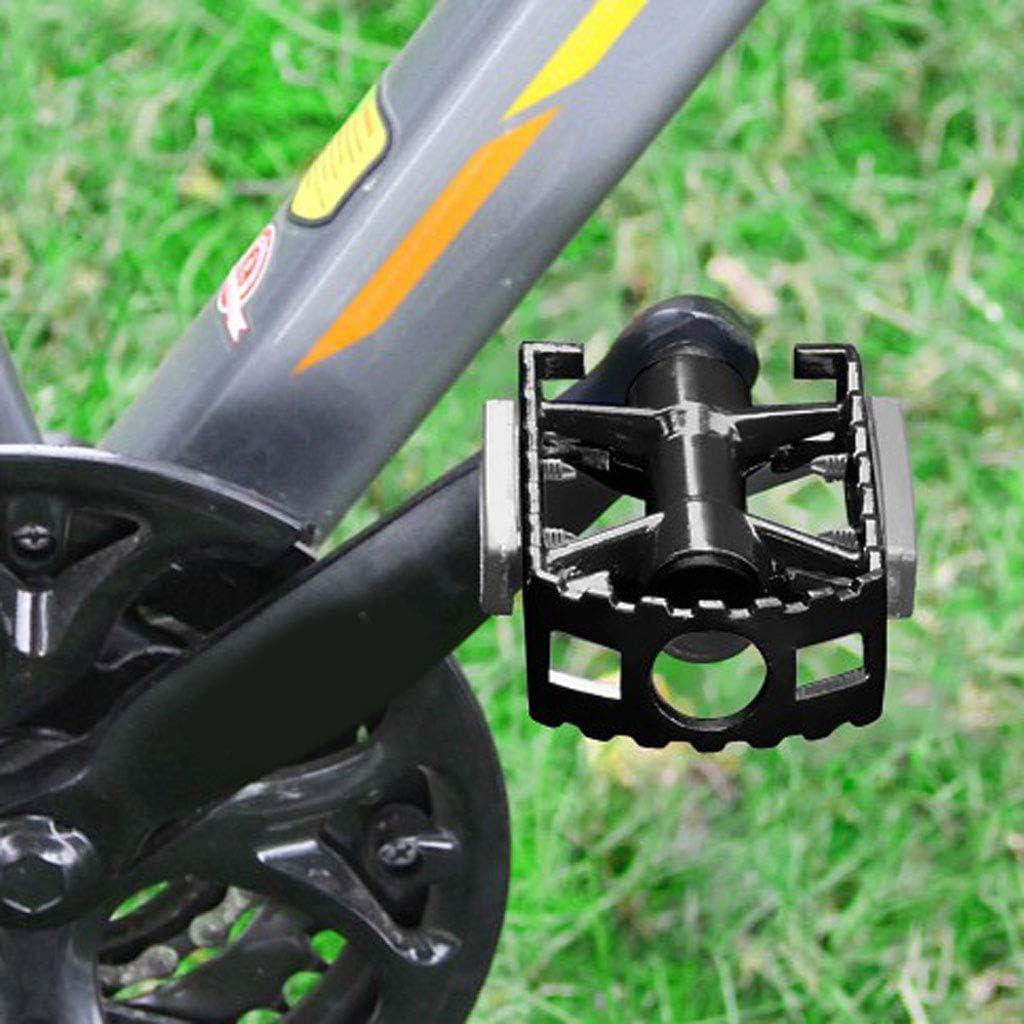 Pedal de Bicicleta de aleación de Aluminio Ultraligero con Forma ...