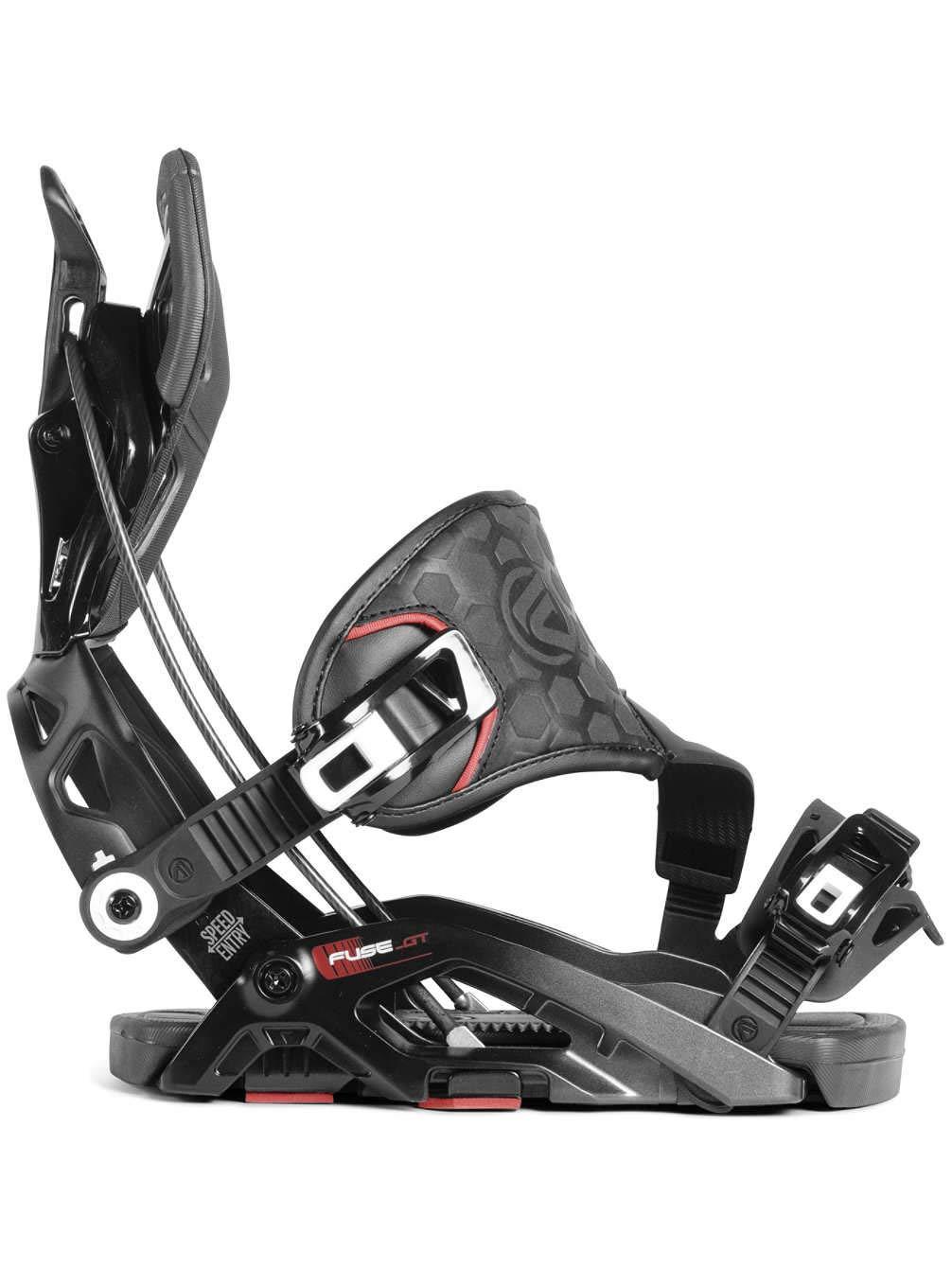 Flow Snowboardbindung Fuse-GT Hybrid