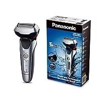 Panasonic ES-LT2N-S803 - Afeitadora eléctrica para hombre