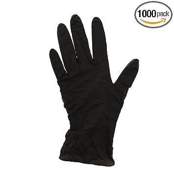 Amazon.com: amercare Ninja de látex guantes de revisión ...