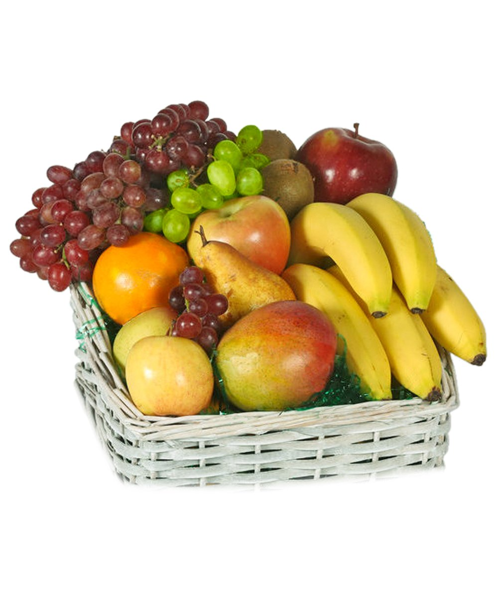 All Fruit Basket - Fresh Flowers Hand Delivered in Albuquerque Area