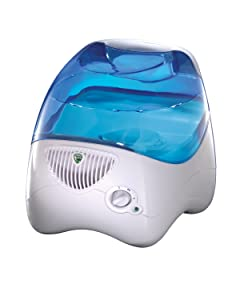 Vicks Cool Mist Humidifier V3100