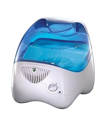 Amazon Vicks 10 Gallon Cool Mist Humidifier Health Personal
