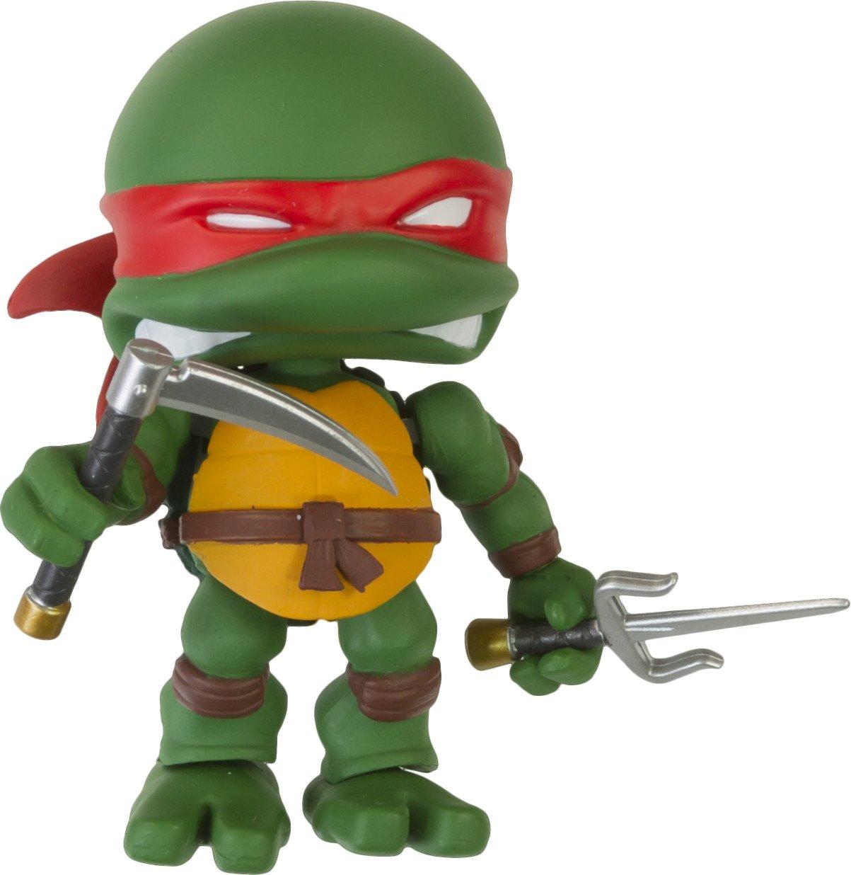 Amazon.com: Raphael: The Loyal Subjects Action Vinyls x ...