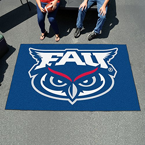 Fan Mats Florida Atlantic University Ulti-Mat ()
