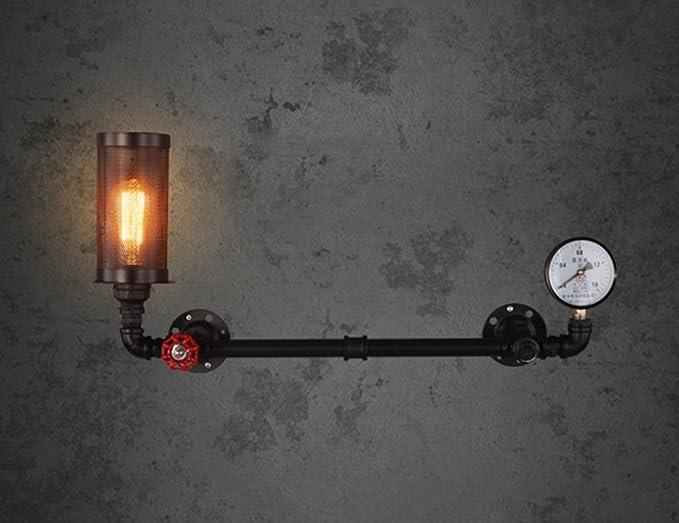 Subbye lampade da parete applique da parete per balcone scale