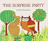 The Surprise Party, Pat Hutchins, 0613371933