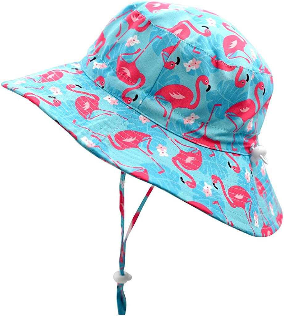 Safari Sun Hat Breathable Bucket Hat Summer Play Hat Home Prefer Kids UPF50