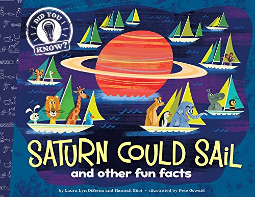 Saturn Could Sail: and other fun facts (Rocket Saturn 4)