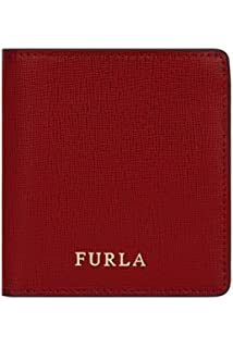 15a1217695 Portafoglio Babylon S Bifold Furla AZALEA f: Amazon.it: Valigeria