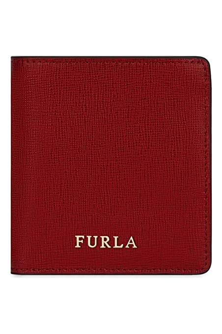 Furla - Cartera para mujer, Cereza (Rojo) - PR74: Amazon.es ...