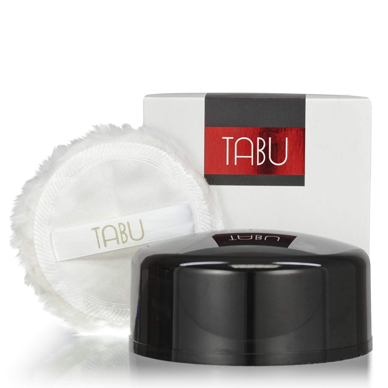 Tabu by Dana for Women 4.0 oz Dusting Powder