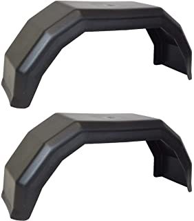 "10/"" wheel Plastic Trailer Mudguard Mud Guard suit 8/"""