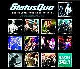 Status Quo: Back2SQ1-Live At Hammersmith (Audio CD)