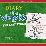 The Diary of a Wimpy Kid: The Last Straw | Jeff Kinney