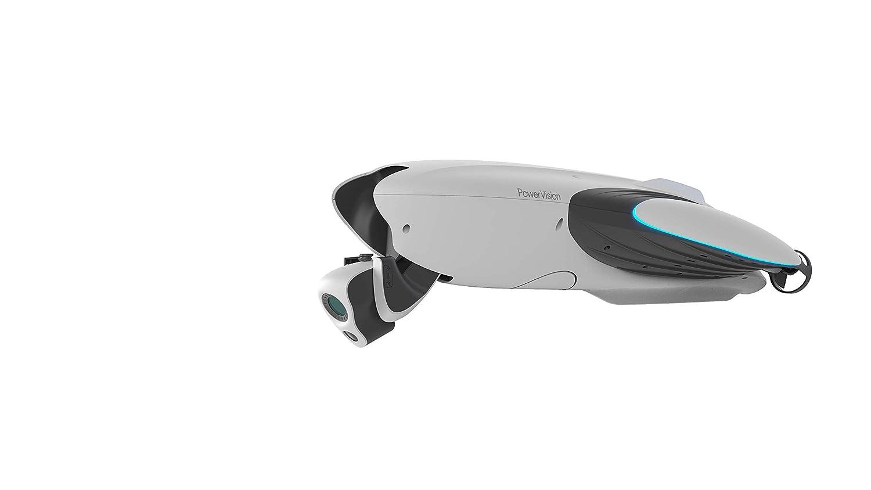 PowerVision PowerDolphin Wizard Dron de Superficie de Agua para ...