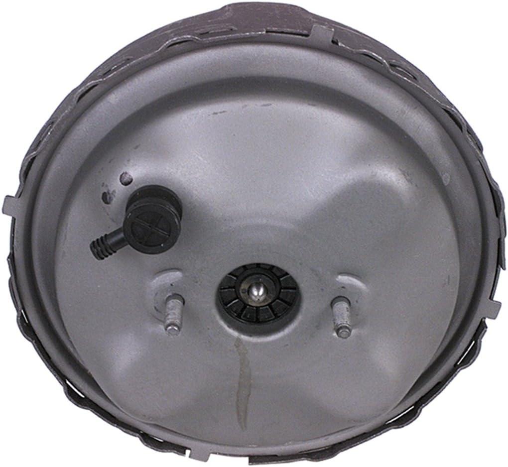 Cardone 54-71017 Remanufactured Power Brake Booster