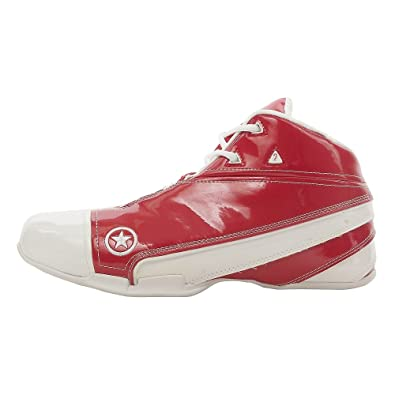 size 40 71c92 1d8fe Converse Men s Wade 1.3 Mid (sz. 09.0, Red White)