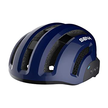 Amazon.com: Sena Smart - Casco de ciclismo: Sports & Outdoors