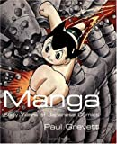 """Manga Sixty Years of Japanese Comics"" av Paul Gravett"