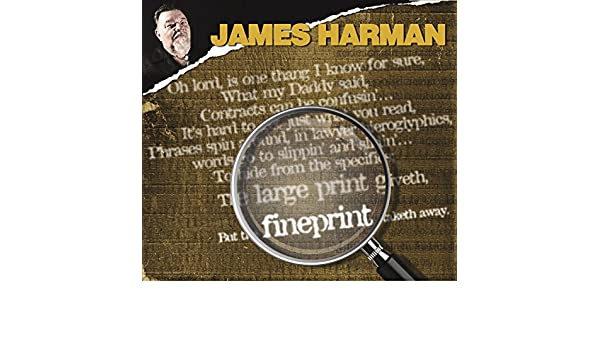 In With The Griefin With The Gravy By James Harman On