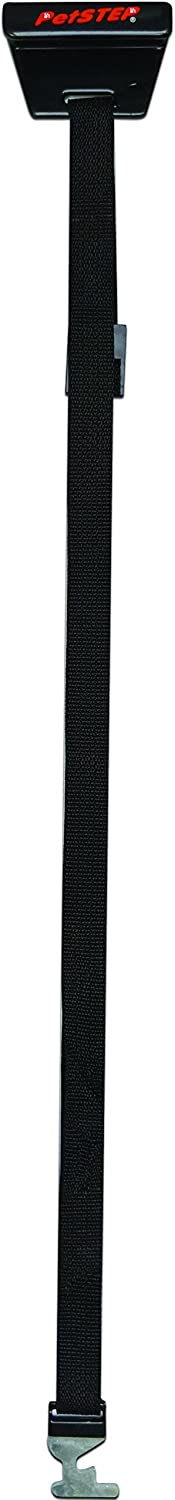 PetSTEP Side Entry Support Strap for PetSTEP Pet Ramp