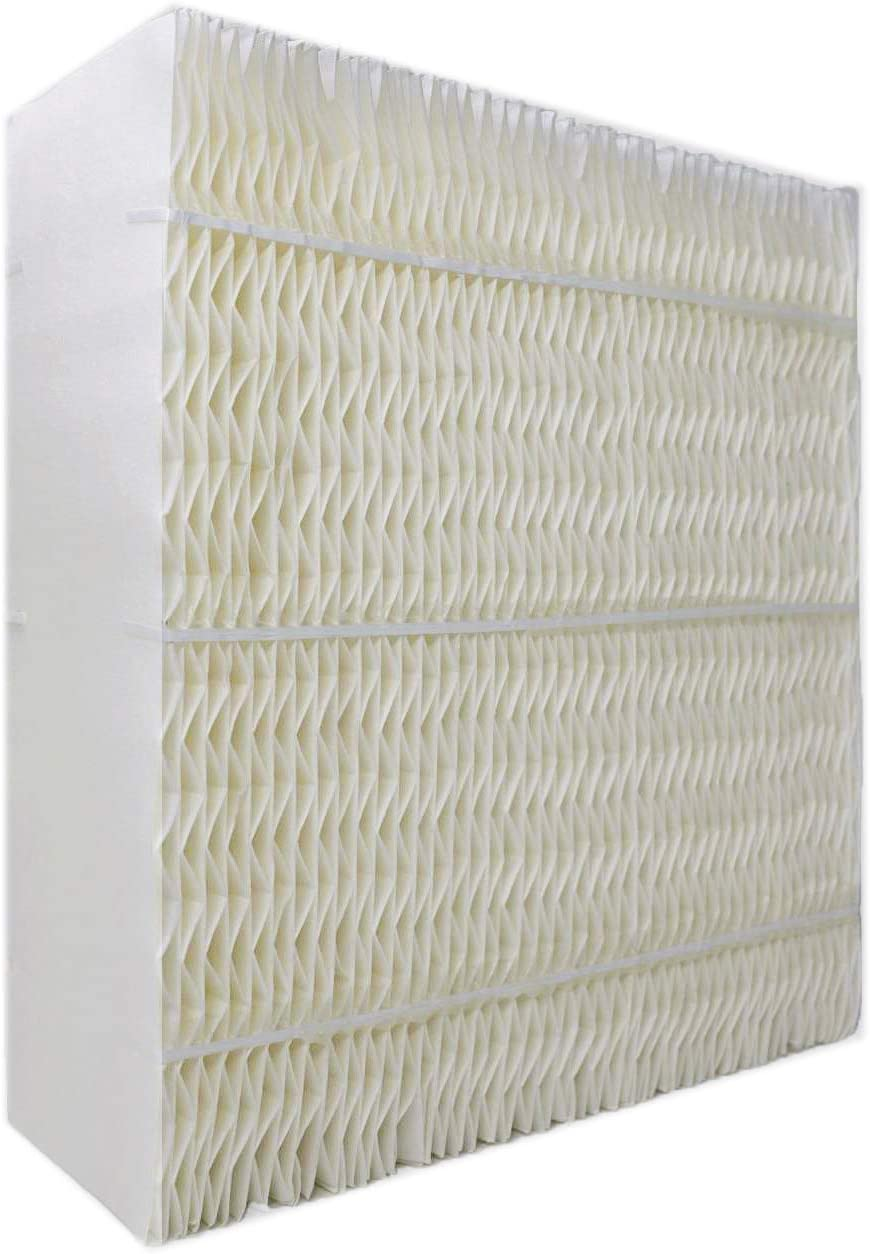 LikeLion Replacement Humidifier Wick Filters 1043 for Essick Air EP9 EP9R EP9500 EP9700 EP9800 821000 826000 826600 826800 826900 831000 Series Humidifiers