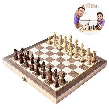 G-Tree Tablero de ajedrez Conjunto, 12