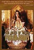 The Films of Sergei Paradjanov (Shadows of Forgotten Ancestors/The Color of Pomegranates/The Legend of Suram Fortress/Ashik Kerib) (Four-Disc Edition)