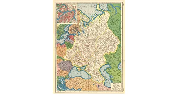 Amazon.com: EUROPEAN RUSSIA. Petrograd (St Petersburg) plan. Little on russia and baltic sea map, little russia map, russia and crimea, russia v ukraine, russia and caucasus map, russia and switzerland map, crimea russia map, russia map with cities and rivers, russia and byzantine empire map, russia and northern europe map, russia taking over ukraine, russia vs ukraine, russia and former soviet union map, russia and philippines map, russia on map of russian federation, russia and france map, russia before russian revolution map, russia invaded ukraine, russia and norway map,