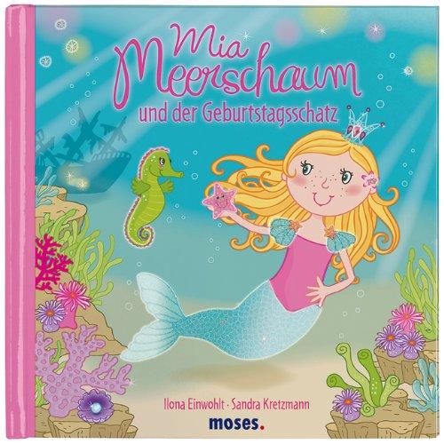 Mia Meerschaum und der Geburtstagsschatz
