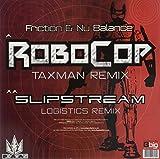 ROBOCOP (TAXMAN REMIX)