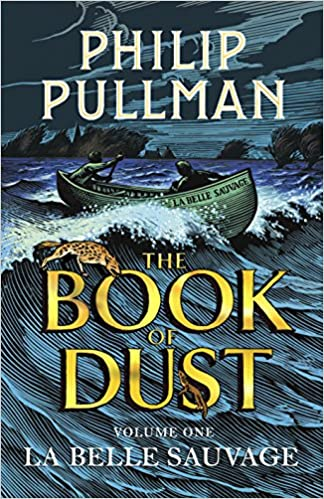 Image result for book of dust