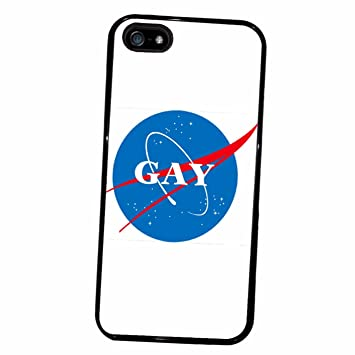 Case Protective Cover,Space Gay Case Funda iphone 7 Plus: Amazon ...