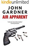 Air Apparent (Boysie Oakes Thriller Book 6)