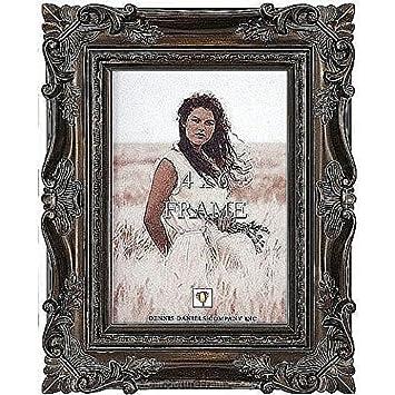 ornate black picture frames clip art carved bronzeblack ornate frame by dennis danielsreg amazoncom daniels