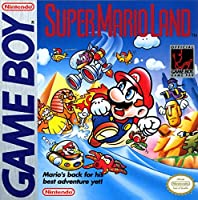 Super Mario Land - 3DS [Digital Code]