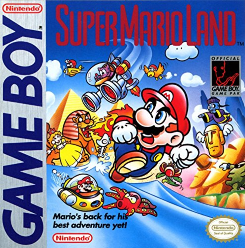 Super Mario Land - 3DS [Digital Code]