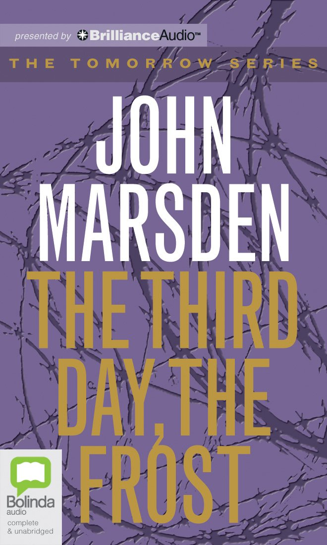 Download The Third Day, the Frost (Tomorrow) PDF