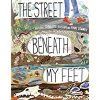 Street Beneath My Feet