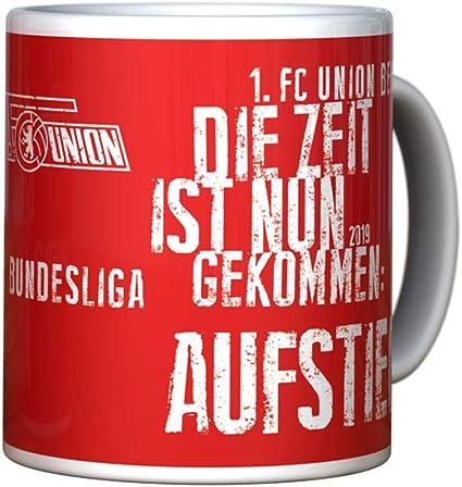 1. FC UNION Berlin Tasse, Becher Mauer: : Sport