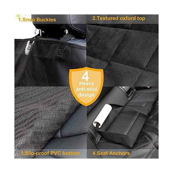 URPOWER-100-Waterproof-Pet-Seat-Cover-Car-Seat-Cover-for-Pets-Scratch-Proof-Nonslip-Backing-Hammock-Quilted-Padded-Durable-Pet-Seat-Covers-for-Cars-Trucks-and-SUVs