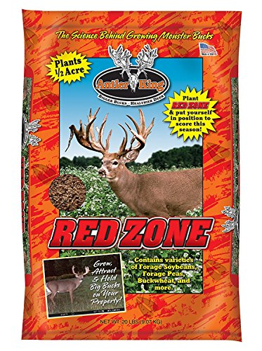 Antler King Red Zone Goose Watering Can